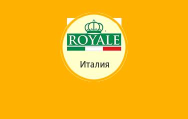 Фарфор Royale