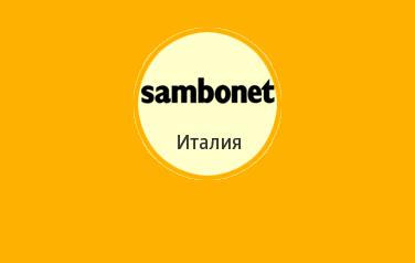 Приборы Sambonet