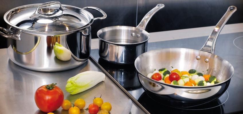 Сковороды De Buyer