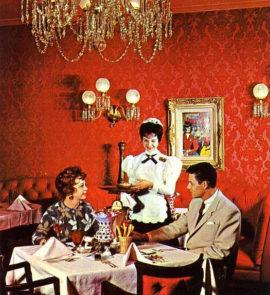 Restorany krasnogo tsveta